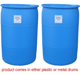 2 x 55 Gal Drums USP Kosher VG (Palm)
